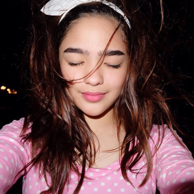 andrea brillantes scandal