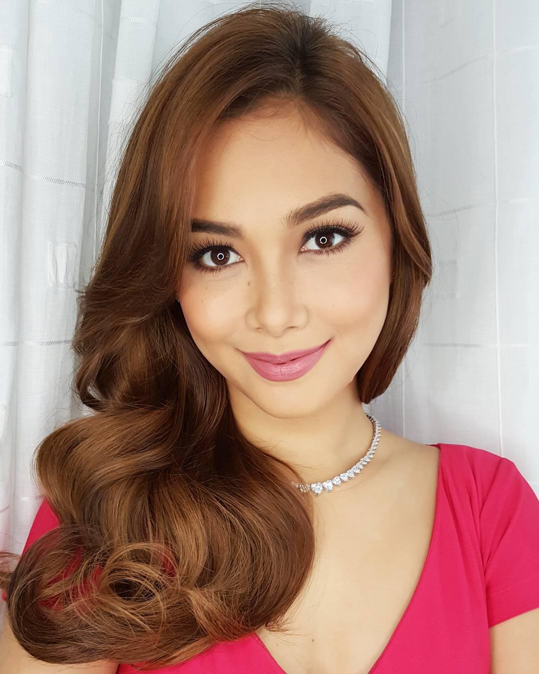 who is maja salvador dating now Maja salvador says she is now dating pia wurtzbach napahanga kay maja salvador alamin kung bakit gusto ipasa ang korona.