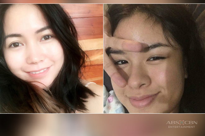 25 Star Magic celebrities who slay the #NoMakeup game