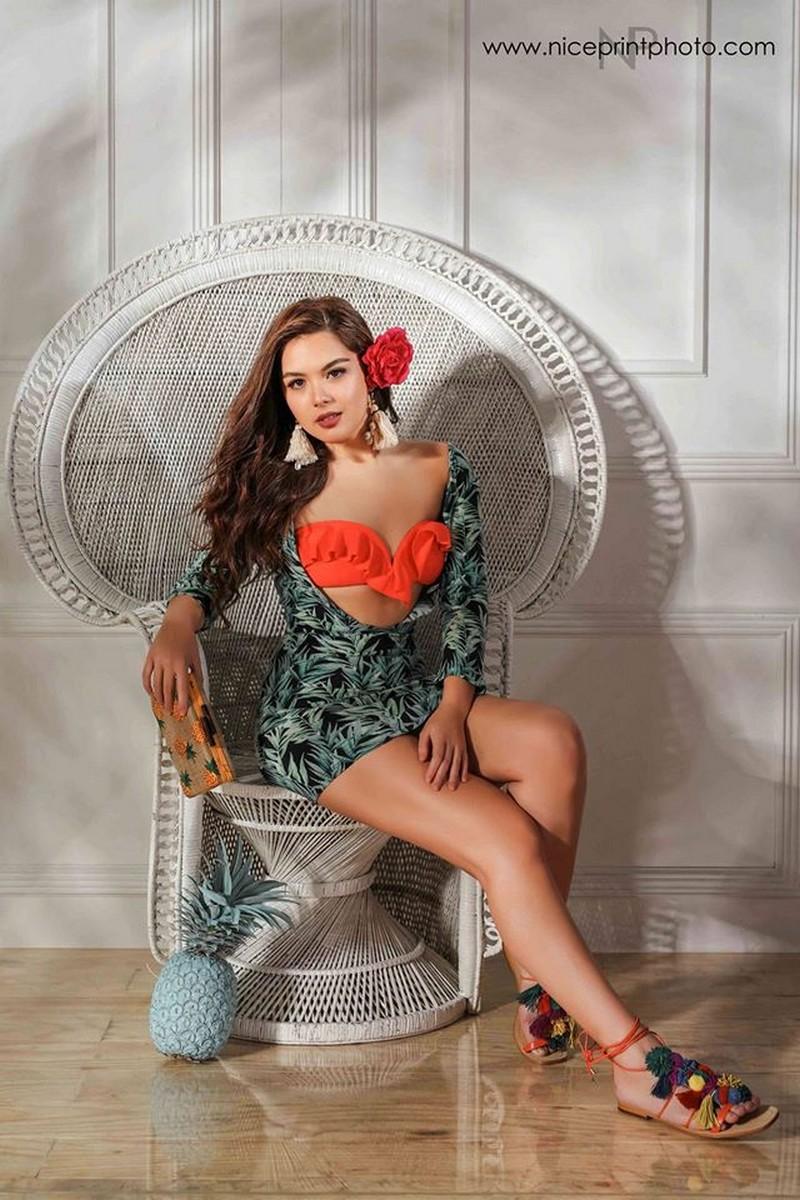 Ria Atayde S Pre Birthday Pictorial