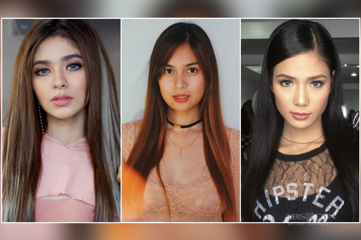 Star Magic Artists Who Made It To The List Of