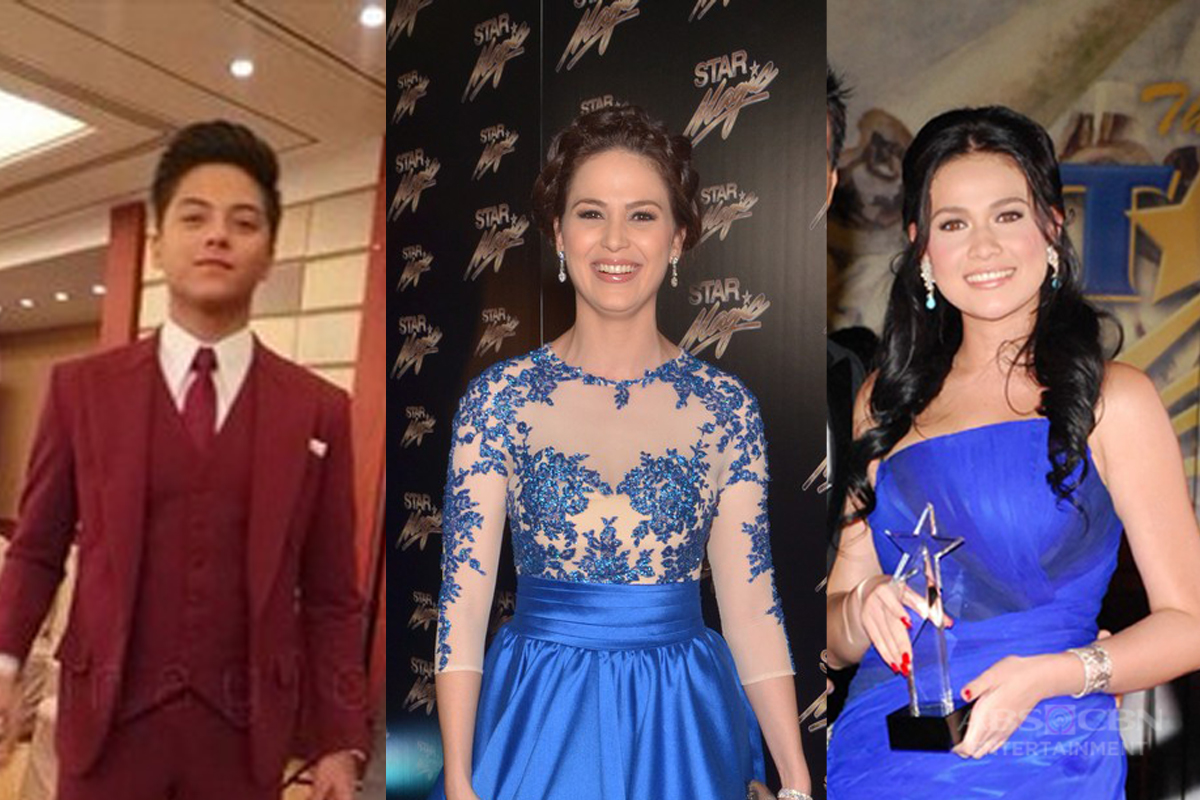 8 Fashion forward celebs who veered away from customary Star Magic Ball style