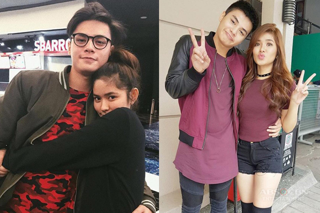LOOK: 14 photos of Loisa & Ronnie that show they are really meant to be!
