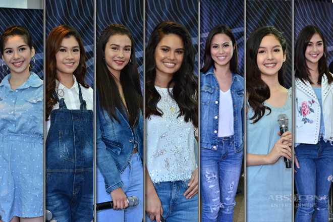 #StarMagicCircle2018 Press Launch: Star Magic unveils its newest batch of stars