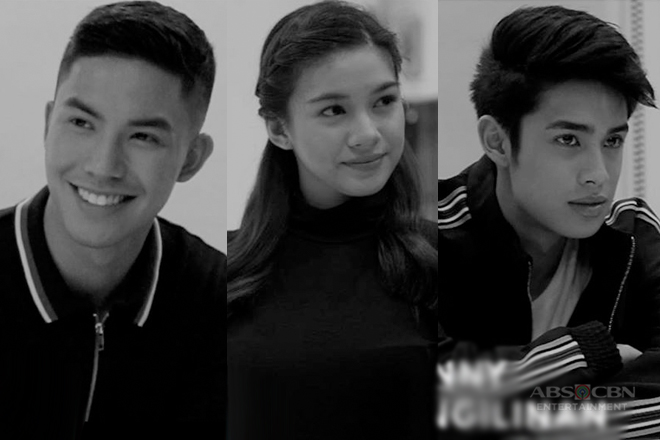 LOOK: New faces join Star Magic this 2018