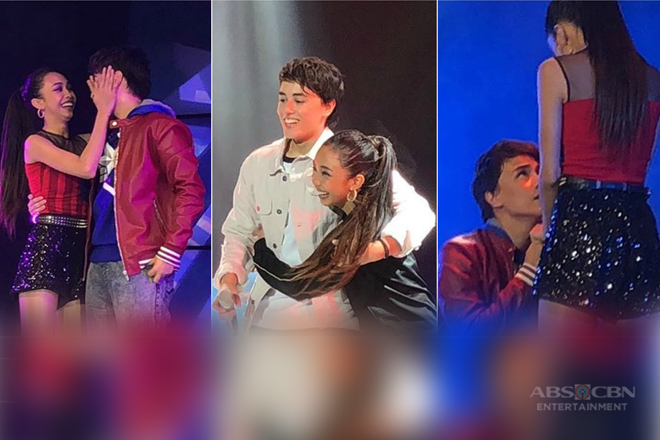 LOOK: Ang mga nakakakilig na moments na na-miss mo sa Captain Barber FanCon