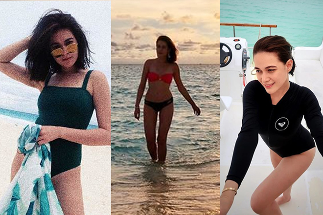 7 photos that BEAutifully captured Bea Alonzo's sexy bod!