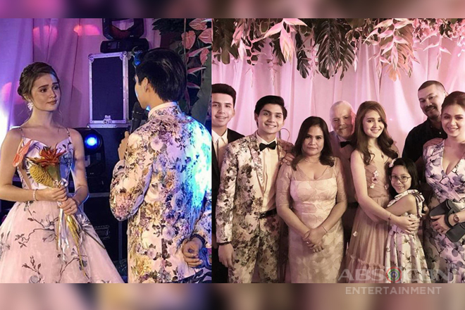 IN PHOTOS: Happenings  that you've missed at Kira Balinger's debut