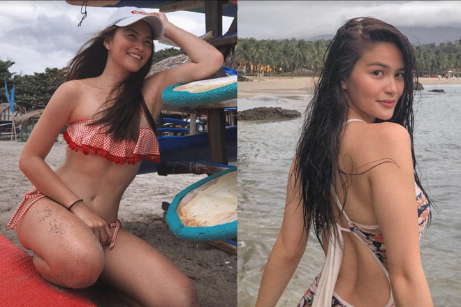 26 sexy photos of Elisse Joson that show she can totally rock a bikini!