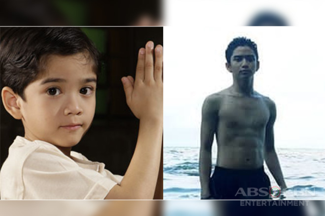 "Feeling old yet? 23 photos of Zaijian Jaranilla that will make you say ""Binata na siya!"""