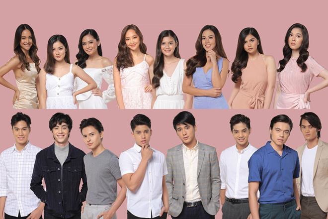 Star Magic launches 2019 Star Magic Circle