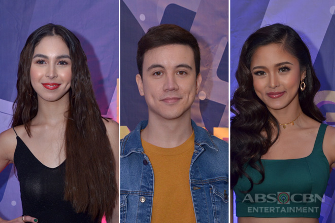 PHOTOS: Star-studded Celebrity Screening of Star Magic's Light Camera Magic