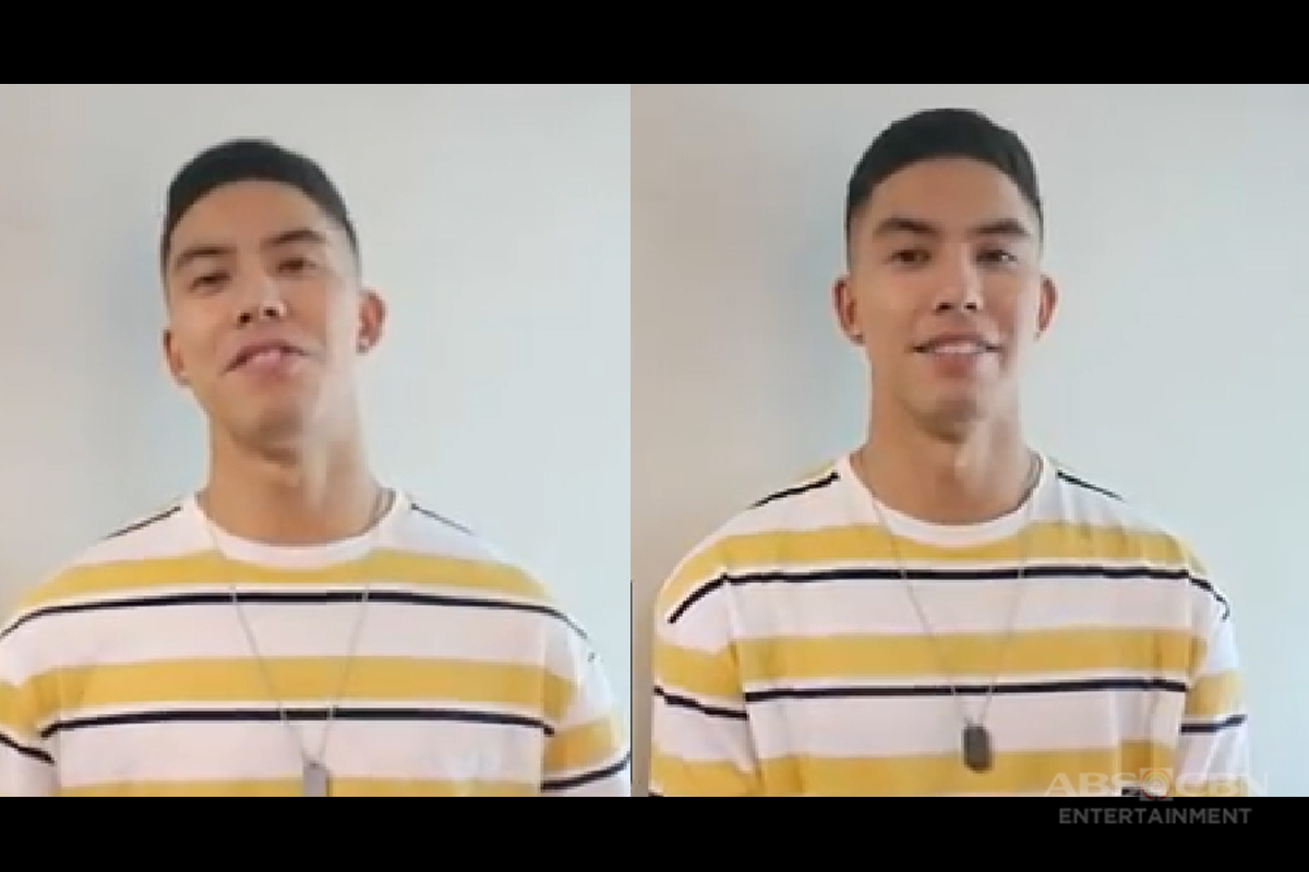 #RoadToStarMagicBall2017: Tony Labrusca takes on the Star Magic Ball first-timer challenge!