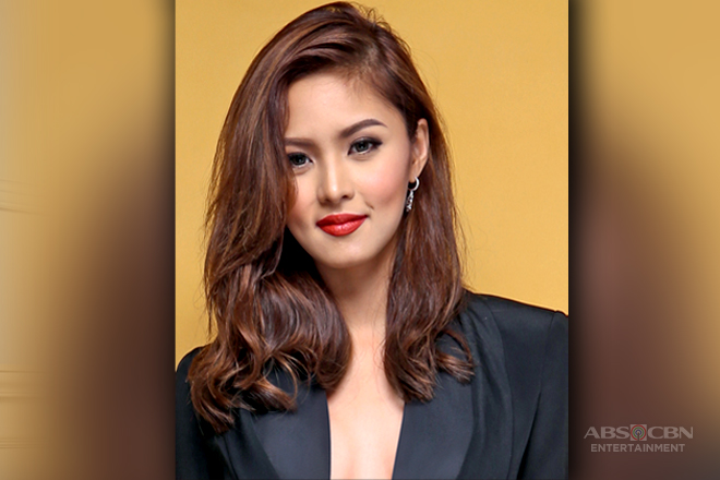 WATCH: Kim Chiu On Spotlight