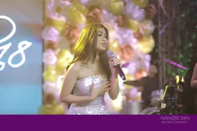 WATCH: Heaven Peralejo sings an Adele piece and it will surprise you!