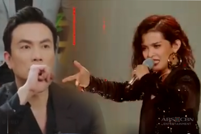 WATCH: KZ's mind-blowing performance of