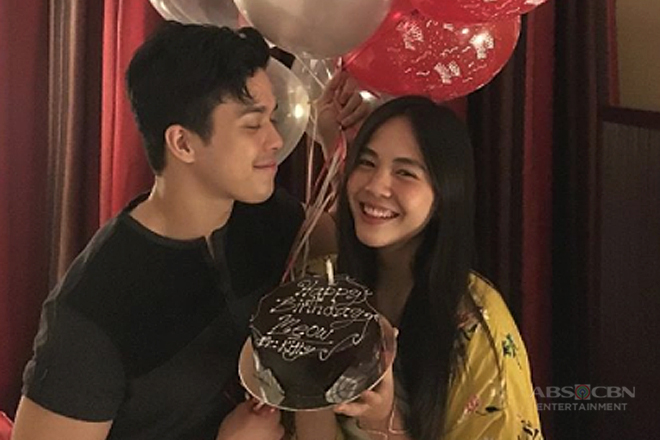 LOOK: Janella surprises Elmo on his birthday!