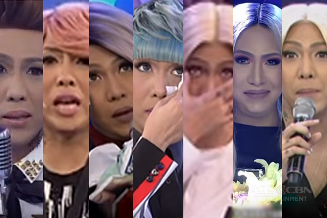 7 touching moments Vice turned emotional on GGV