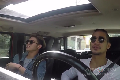 #TunogStarMagic: Piolo & Inigo cover of The Chainsmokers'