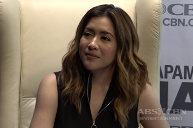 5 fun facts about Angeline Quinto