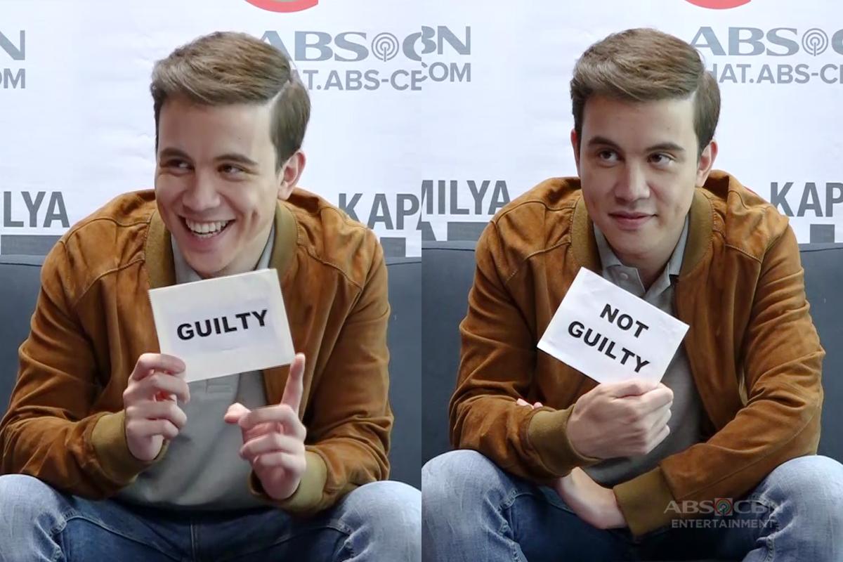 Guilty or Not Guilty? Arjo, may revelations sa Kapamilya Chat