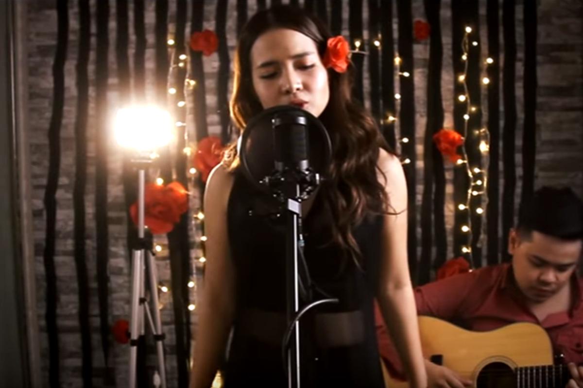 WATCH: Kristel sings female version of trending song