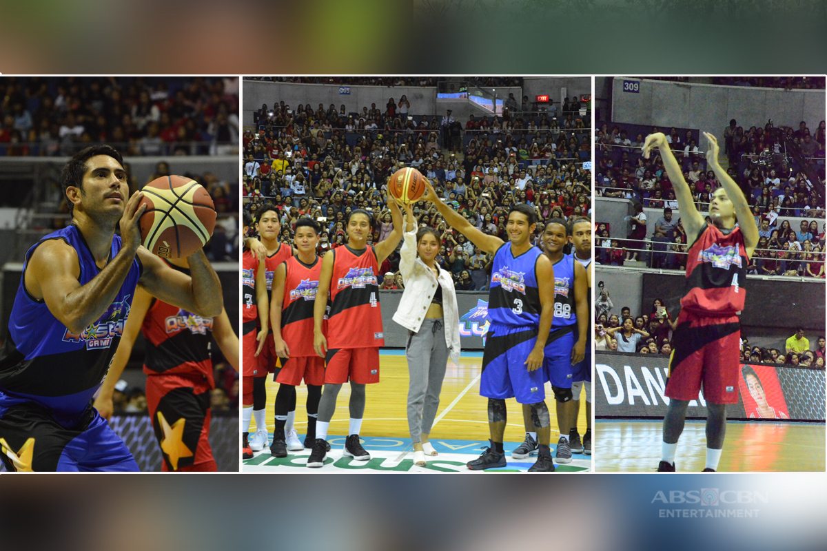 WATCH: Star Magic All Star Games Highlights