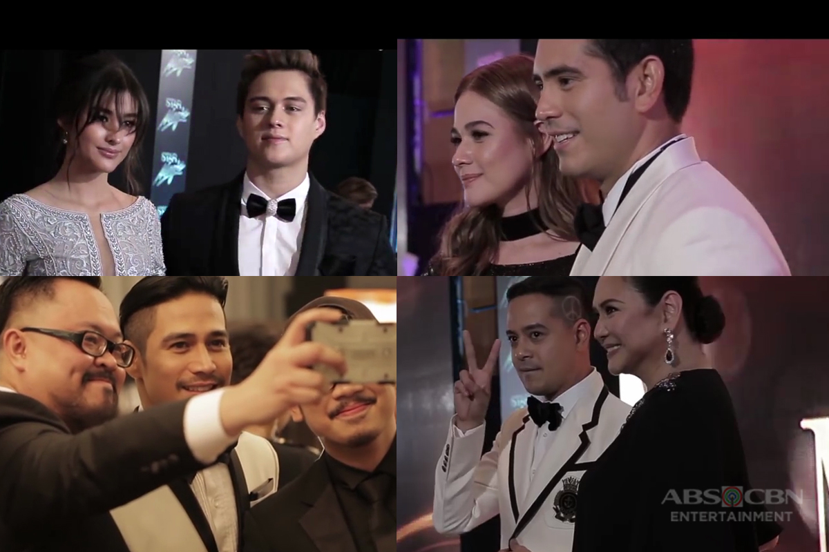 #RoadToStarMagicBall2017: Star Magic Ball 2016 Highlights