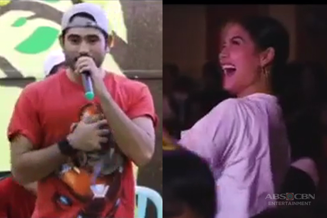 WATCH: What you must see at the Star Magic Gives Back event