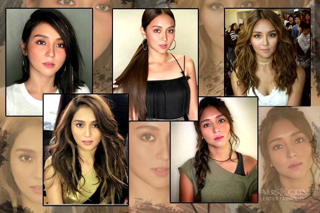 Trendsetter: 30 Photos of Kathryn Bernardo that show she can pull off any hairstyle