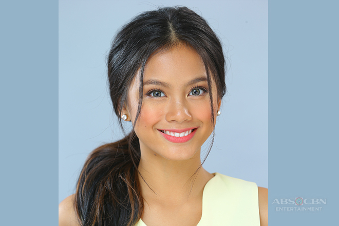 Ylona Garcia takes on the First Thing Challenge
