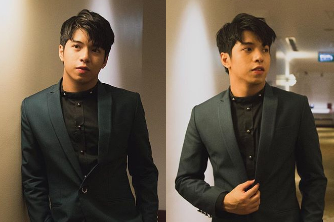 81 questions with Nash Aguas