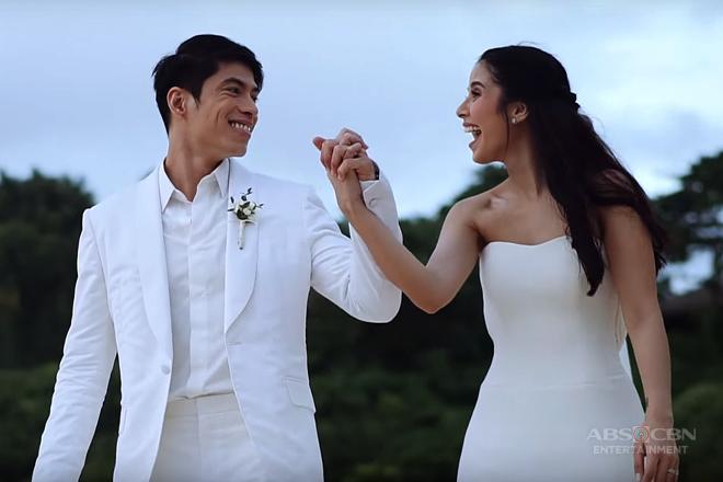 Same Day Edit: Maxene & Rob's Wedding
