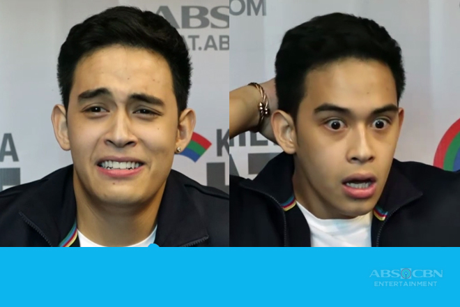 Fast Face with Diego Loyzaga