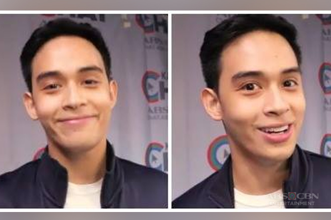 5 things you don't know about Diego Loyzaga