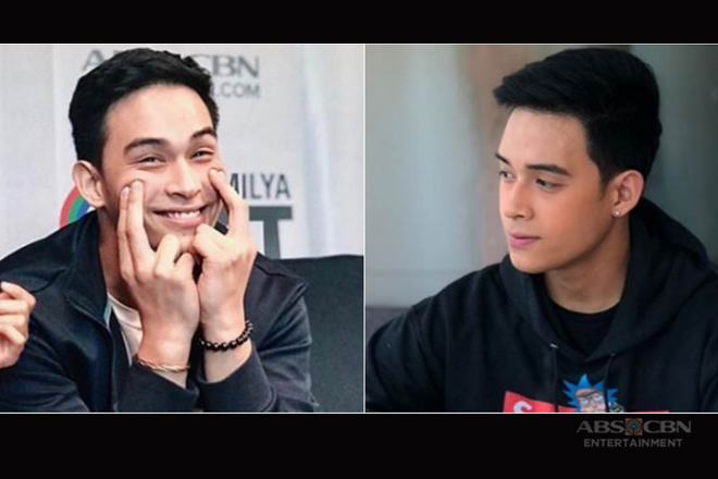 Diego Loyzaga reveals the 'Last Things' about himself!