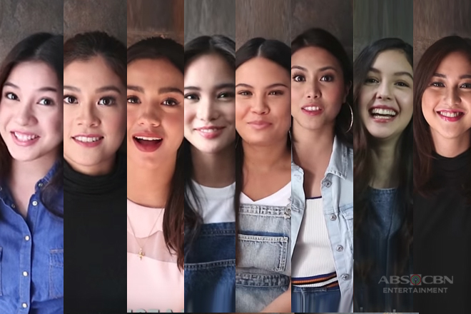 Spotlight on Star Magic Circle 2018 Girls