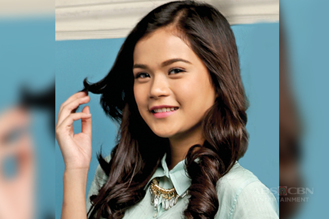 Kapamilya Confessions with Maris Racal