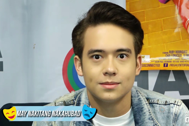 Fast Face with Jameson Blake