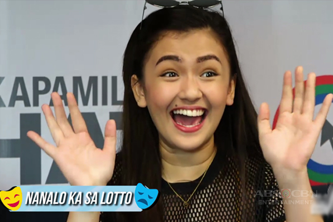 Fast Face with Karen Reyes