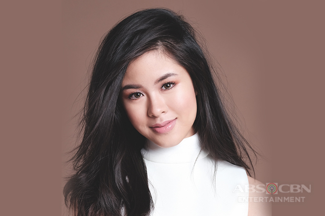 Kapamilya Confessions with Kisses Delavin