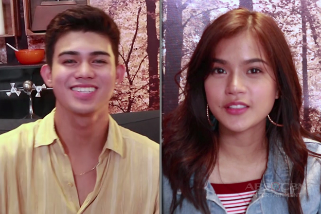 WATCH: Maris and Inigo's hidden talents