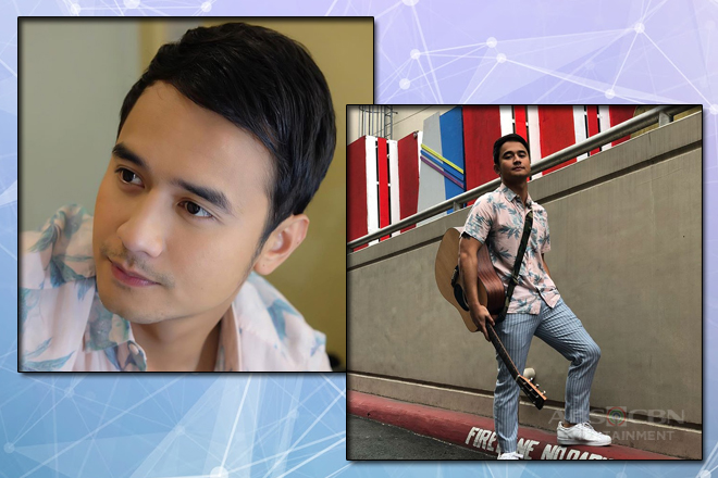83 questions with JM de Guzman