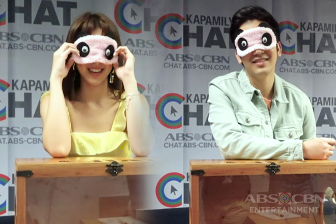 What's In The Box with JoshLia