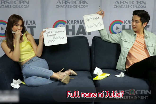Compatibility test with Joshua and Julia