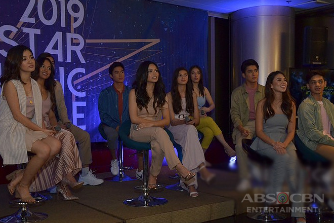 HIGHLIGHTS: Star Magic Circle 2019 Press Launch