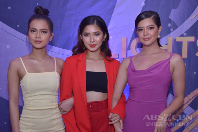 HIGHLIGHTS: Star Magic's Light Camera Magic Red Carpet Celebrity Screening