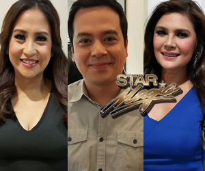 BACKSTAGE PHOTOS: The Grandest reunion of ASAP's biggest and brightest stars