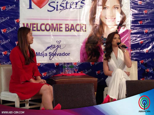 PHOTOS: Welcome back to Sisters, Maja