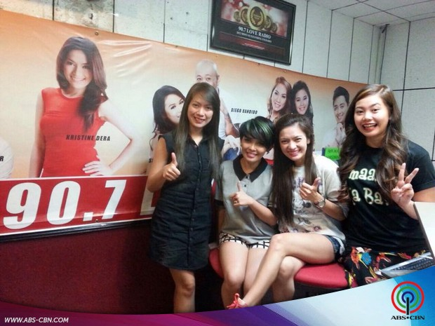 KZ concert promo